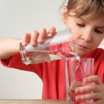 Got Water? Kids Need Just as Much as Adults, Experts Say