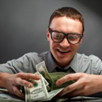 Is Quick Cash Blinding College Students to Higher Fees?