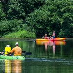 Montgomery County, Pa. Offers Recreation in Historic Setting