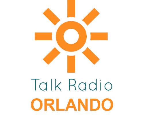 Talk Radio Orlando logo