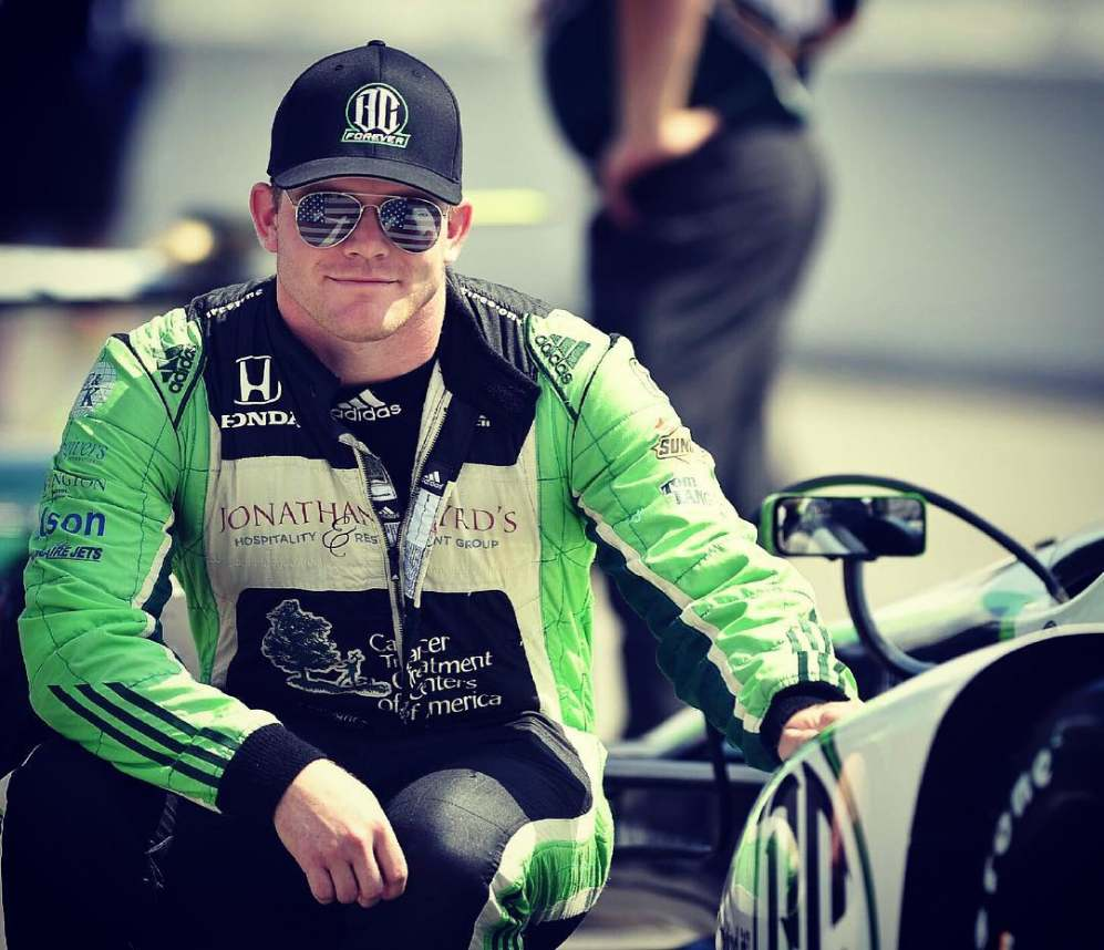 Conor Daly, IndyCar Racer