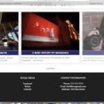 WordPress Theming: Generating a Dynamic Footer Using Widgets in WordPress