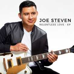 Joe Steven -