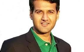 Abhi Anuket Founder, Magnivia Ventures
