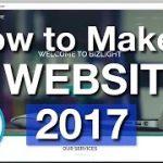 How To Make a WordPress Web site – 2017 – Straightforward!