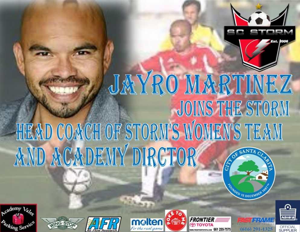Jayro Martinez