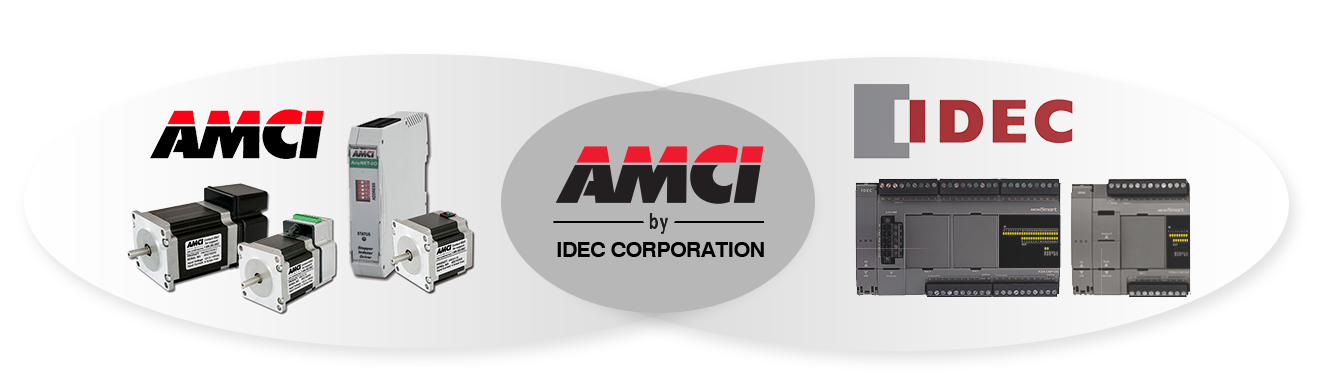 IDEC partners with AMCI to offer micro-PLC motion control solutions
