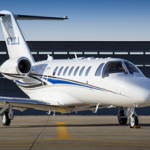 Private Plane Charter Service Enhances Your Productivity