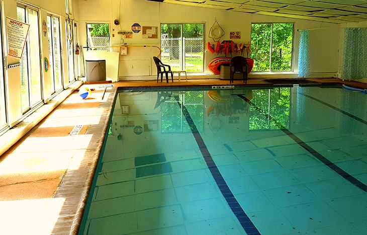 Emler Swim School partners with Montessori Children's Cottage