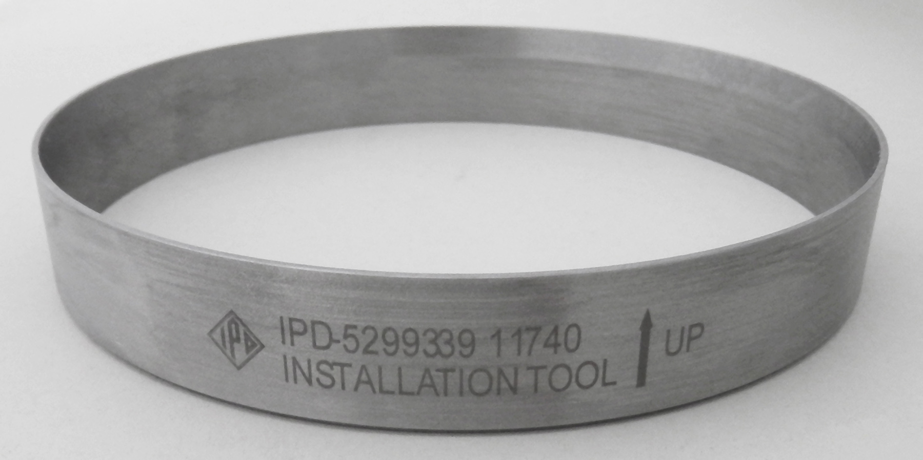 IPD Announces New Piston Installation Tool & Promotion for