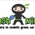 Wash Ninja® Green Friendly Car Care Launching Lemonade Ninja with 10-Year-Old Kidpreneur
