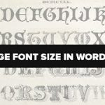 How to Adjust the Font Size in WordPress