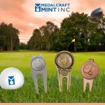 Custom Golf Equipment Stand Out Amid Golf-Themed Gift Products