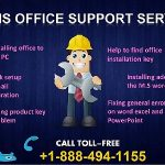 Online Customer Support for All Microsoft Office Users in US and Canada