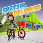 &#039Special Delivery&#039 Launches with Playstation Aim Assistance Bringing Traditional Arcade Action to PSVR!