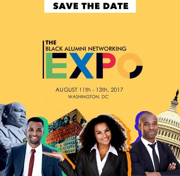 BAN Expo Save the Date