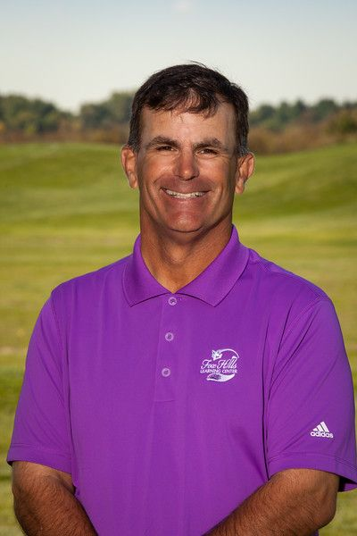 Brian Cairns, PGA Teaching Professional