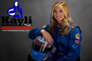 Kayli Barker Racing, Las Vegas, NV