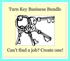 Turn Key Business Bundle Classic - $499