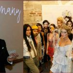 """""""FASHION IS ART – A Tribute to Larry Garmany"""" Benefited American Cancer Society with Great Success"""