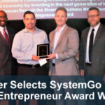 Riverside Chamber Honors Chris Cook and Matt Irving of SystemGo IT as Young Entrepreneur of the Year