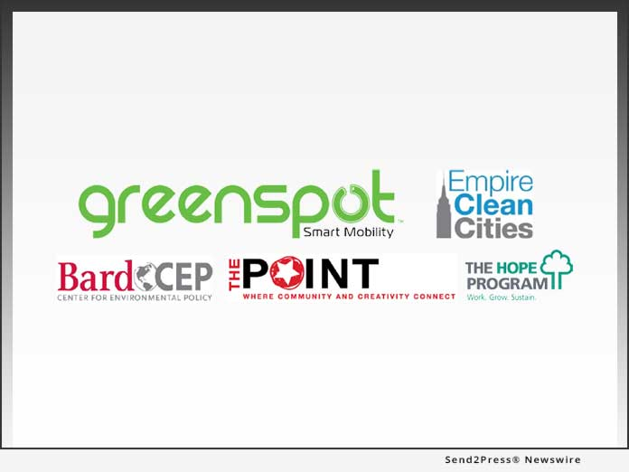 Greenspot - Clean Cities