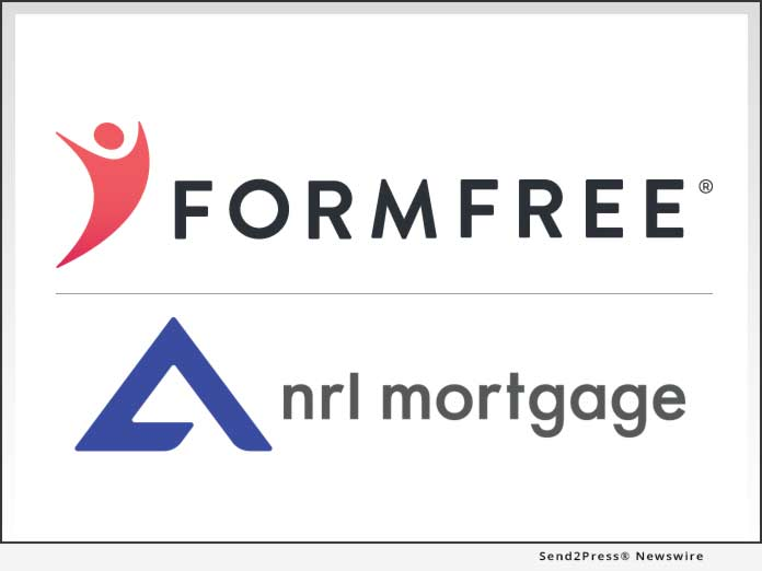 FormFree and NRL Mortgage