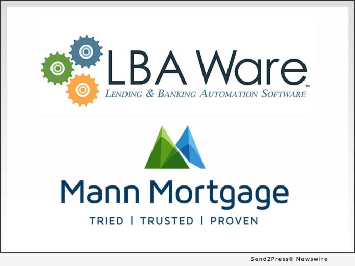 LBA Ware and Mann Mortgage