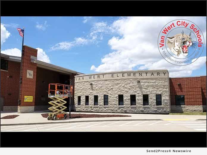 Van Wert City Schools