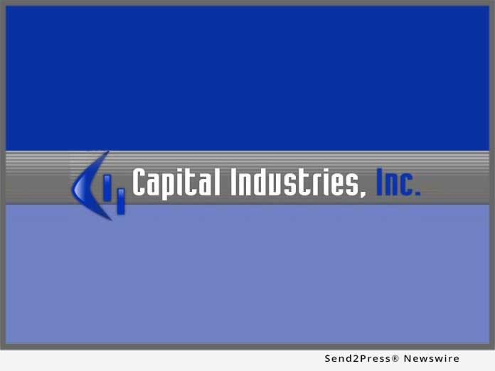Capital Industries, Inc.