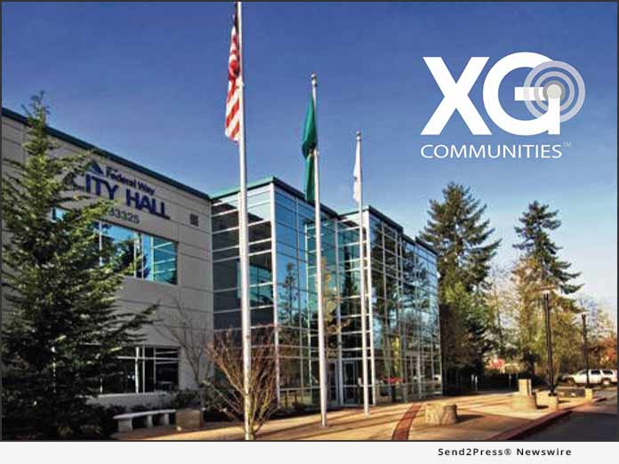 XG Communities and Federal Way WA