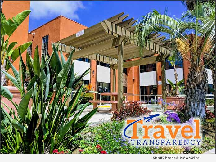 Travel Transparency Main Office