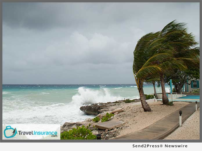 Travel Insurance Hurricane Season