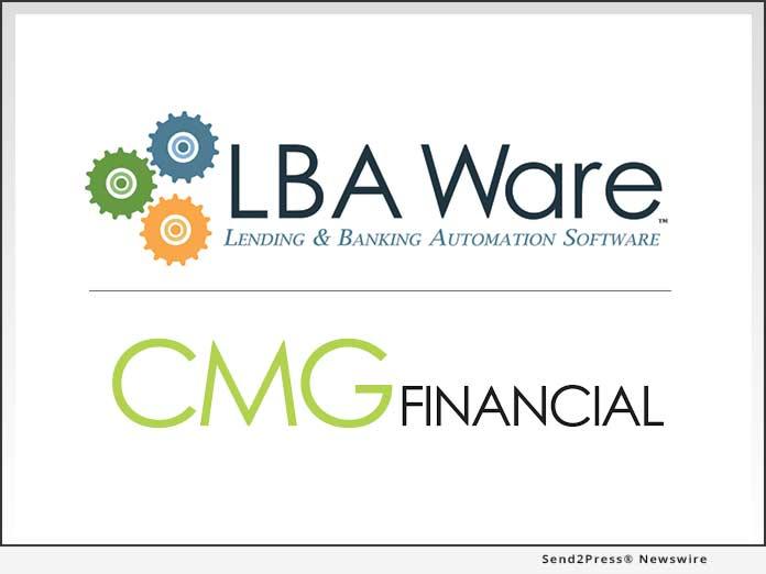 LBA Ware and CMG Financial