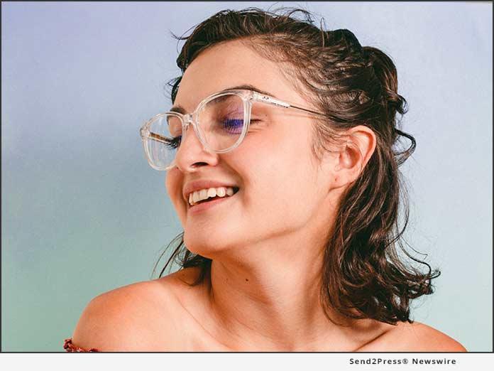 EyeBuyDirect - Hepburn in Translucent