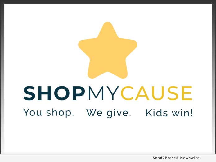 Shop My Cause - ShopMyCause
