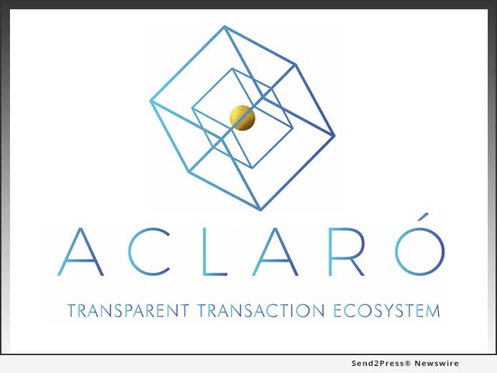 ACLARO -Transparent Transaction Ecosystem