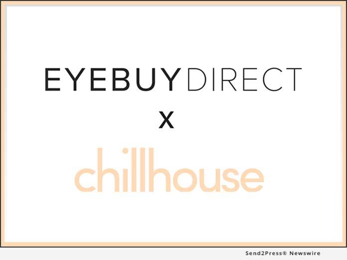 EyeBuyDirect and chillhouse