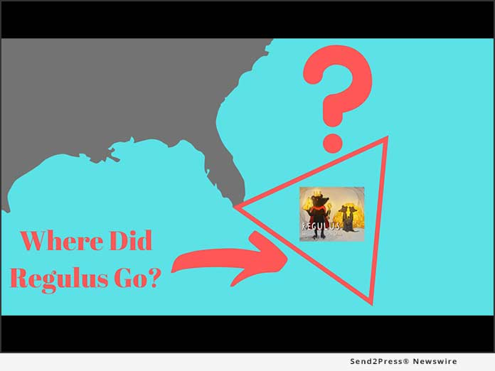 Where Did Regulus Go?